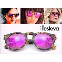 Óculos De Sol Vintage Cat Eye Retrô Aberto - Frete Grátis
