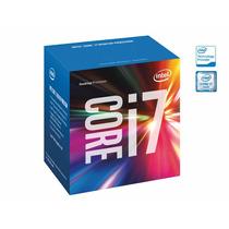 Processador Intel I7 6700 3.4ghz 8mb Lga 1151 Box C/ Nf-e