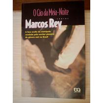 Livro - O Cão Da Meia-noite - Marcos Rey