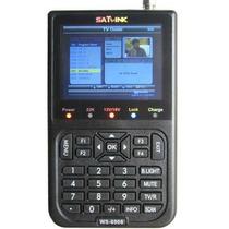 Satlink Ws 6908 Localizador De Satélite Digital Promoção