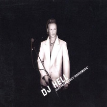 Cd Duplo Dj Hell Eletronicbody Housemusic (importado)