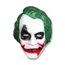 Mascara Coringa, Batman, Palhaço, Jocker