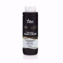 Magic Color Platinum Blond Matizador Desamarelador 550ml