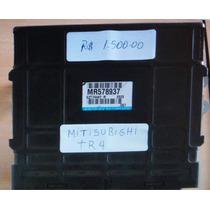 Módulo De Injeção De Mitsubishi Pajero Tr4 2.0 Gasolina