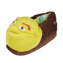 Pantufa Shrek (sola Em Borracha)
