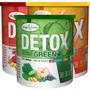 Kit Detox Emagrecer - Detox Green + Detox Red + Detox Summer