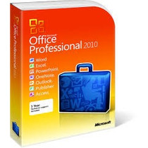 Office Professional Plus 2010