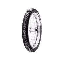 Pneu Dianteiro Pirelli 90 / 90-19 Mt60 Nxr 125 / 150 Bros