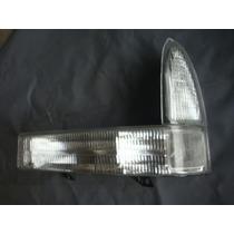 Lanterna Dianteira De Ford F250 Lado Esquerdo