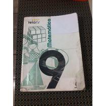 Projeto Teláris - Matemática 9º Ano