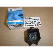 Rele Ar Condicionado S10 97/ Silverado 97/ Gm 12193601