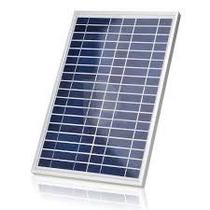 Painel Energia Solar Fotovoltaico Placa 10w