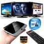 Android Tv Box Cs918 - Android 4.4 Kodi Fully 2gb / 16gb