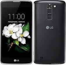 Celular Lg K7 8gb Dual Câmera 8mp Tela 5 ´ ´ Garantia 01 Ano