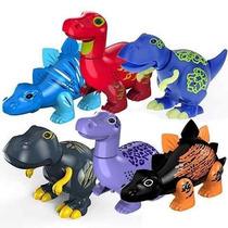 Digidinos- Dinossauros Que Rugem E Cantam