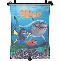 Protetor Solar Para Vidro Carro Tema Disney Procurando Nemo