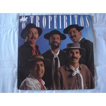 Os Tropeiritos-lp-vinil-o Som Do Fandango-mpb-gaucho
