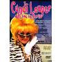 Dvd - Cyndi Lauper - Live In Paris - Frete Gratis