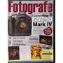 Revista Fotografe Mar/2010 #162 Xavier Roy Freitas Zorki