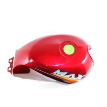 Tanque Moto Sundown Max 125 Até 2008 - Original Vermelho