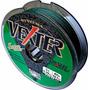 Linha Multifilamento Dyneema Vexter 100m Green 0,35mm 50lbs