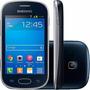 Samsung Galaxy Fame Lite S6792 Dual E 3 Meses Garantia
