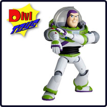 Buzz Lightyear - Toy Story - Kaiyodo Legacy Of Revoltech