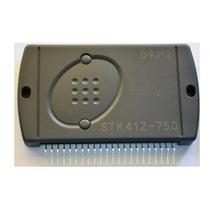 Stk412-750 Stk 412-750 Ci Amplificador Áudio Original