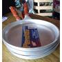 Frigideira Para Tapioca E Panqueca Alumínio Fundido 18cm