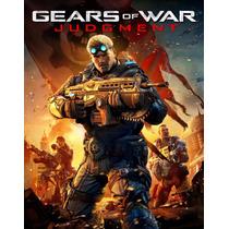 Gears Of War Judgement - Xbox 360