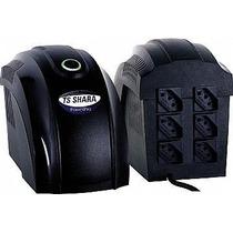 Estabilizador 500va Power Est Bivolt Ts Shara 9003