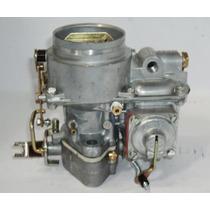 Carburador Willys F-75/jeep/rural 75/ - Brosol H-40 Gasolina