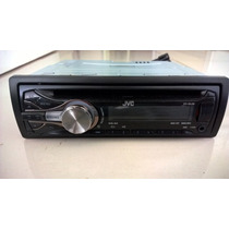 Toca Cd Player Mp3 Jvc Kd-r439 Usb Aux Controle Remoto Wav