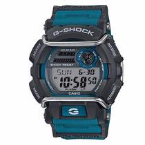 Relógio Casio Masculino G-shock Gd-400-2dr - Gd400
