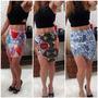 Shorts Saia - Coleção Verão
