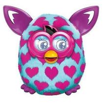 Furby Boom Varias Cores Em Portugues 100% Original Da Hasbro