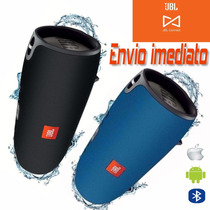Jbl Xtreme Speaker Caixa De Som Portatil Bluetooth Original