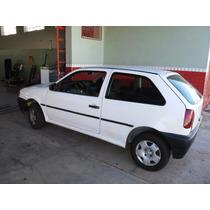 Volkswagen Gol Special Motor 1.0 8v Branco Revisado