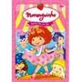 Moranguinho - Mini-dvd - Rainha Por Um Dia - Dvd