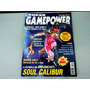 Revista Super Game Power 66 Mario Golf Nintendo 64