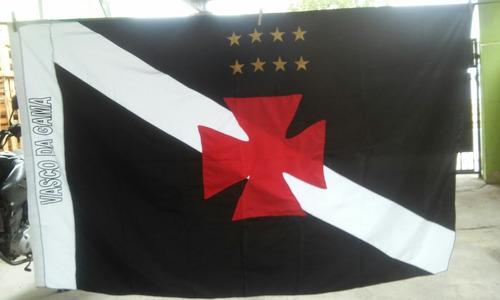 6dbddfff06 Bandeira Vasco Da Gama. R  120