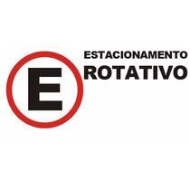 Promoção Sistema De Controle Para Estacionamento Rotativo