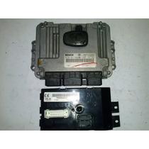 Kit Modulo Renault Master 0281011940 Bosch Completo