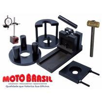Alinhador Virabrequim Montador Desmontador-moto Brasil 2757
