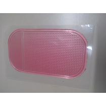 Slip Pad Antiderrapante-tapete Magico Para Carro Celular Ver