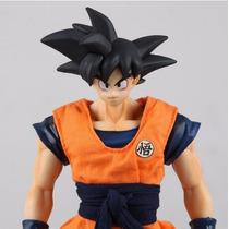Goku 20cm (lançamento, Raridade, Peças Única)