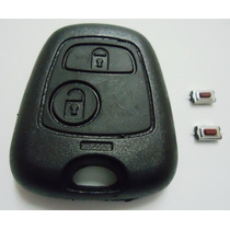 Capa Para Telecoamando Peugeot, Citroen E Xsara