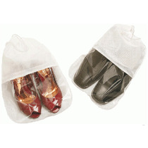 Kit Com 6 Sacos Para Sapatos Mercado Livre