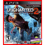 Uncharted 2 Psn Ps3 Dublado Portugues Portugal Promocao!!