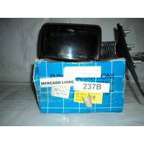 Retrovisor Fiat Tipo C Controle - 4 Pts Lado Dir - At20e6200